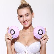 无线丰胸仪器乳房按摩仪胸部按摩器仪乳腺硬块疏通乳房防下垂