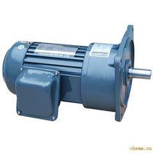 加工生产GVD型立式双轴型齿轮减速机、减速机