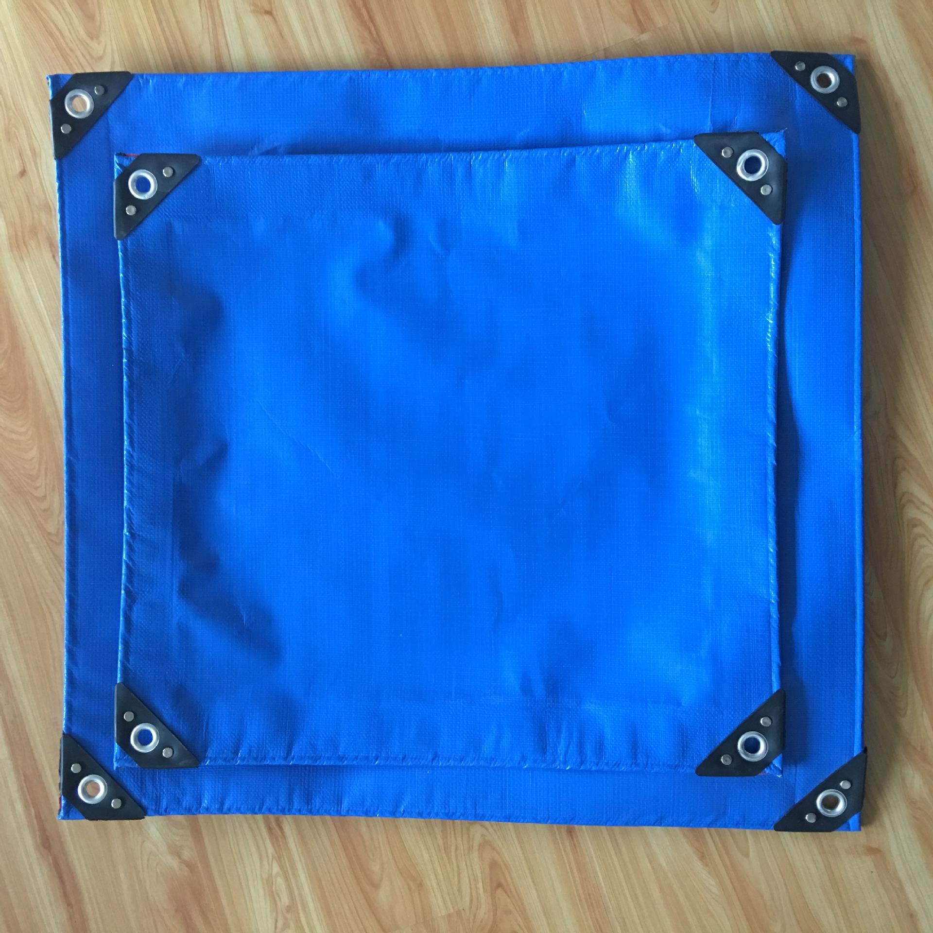 pe篷布 防雨布 定制尺寸户外防水防尘塑料编织布