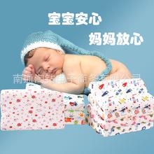 卡通棉枕 3-10歲學生嬰兒慢回彈記憶棉內芯枕頭 兒童記憶枕