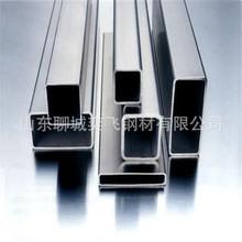 304不锈钢方管现货 国标不锈钢装饰方管 304薄壁不绣钢方管 装饰