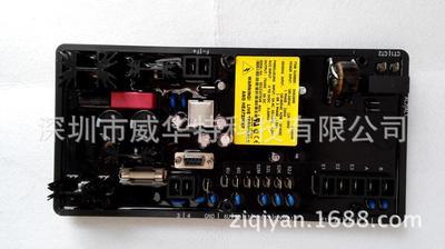 巴斯勒Basler BE2000E发电机电调板,调压板AVR BE2000E