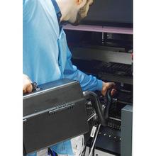 大功率工业吸尘器 便携式手持吸尘器工业用洁净室法医手持真空机