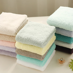 Xinjiang long-staple cotton untwisted yarn, cotton candy, soft cotton, comfortable, fluffy and soft terry absorbent, wash towel, towel