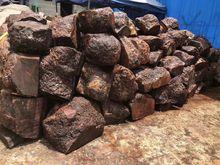 黄金樟树瘤包花纹实木龟背料 方块料 家具工艺品材料 摆件木皮料