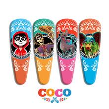 浩伦制造|跨境货源coco 梦想环游记 动漫周边礼品 儿童发饰 发夹