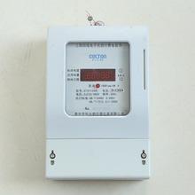 多功能电力仪表全新三相电表预付费三相插卡电表智能插卡电表