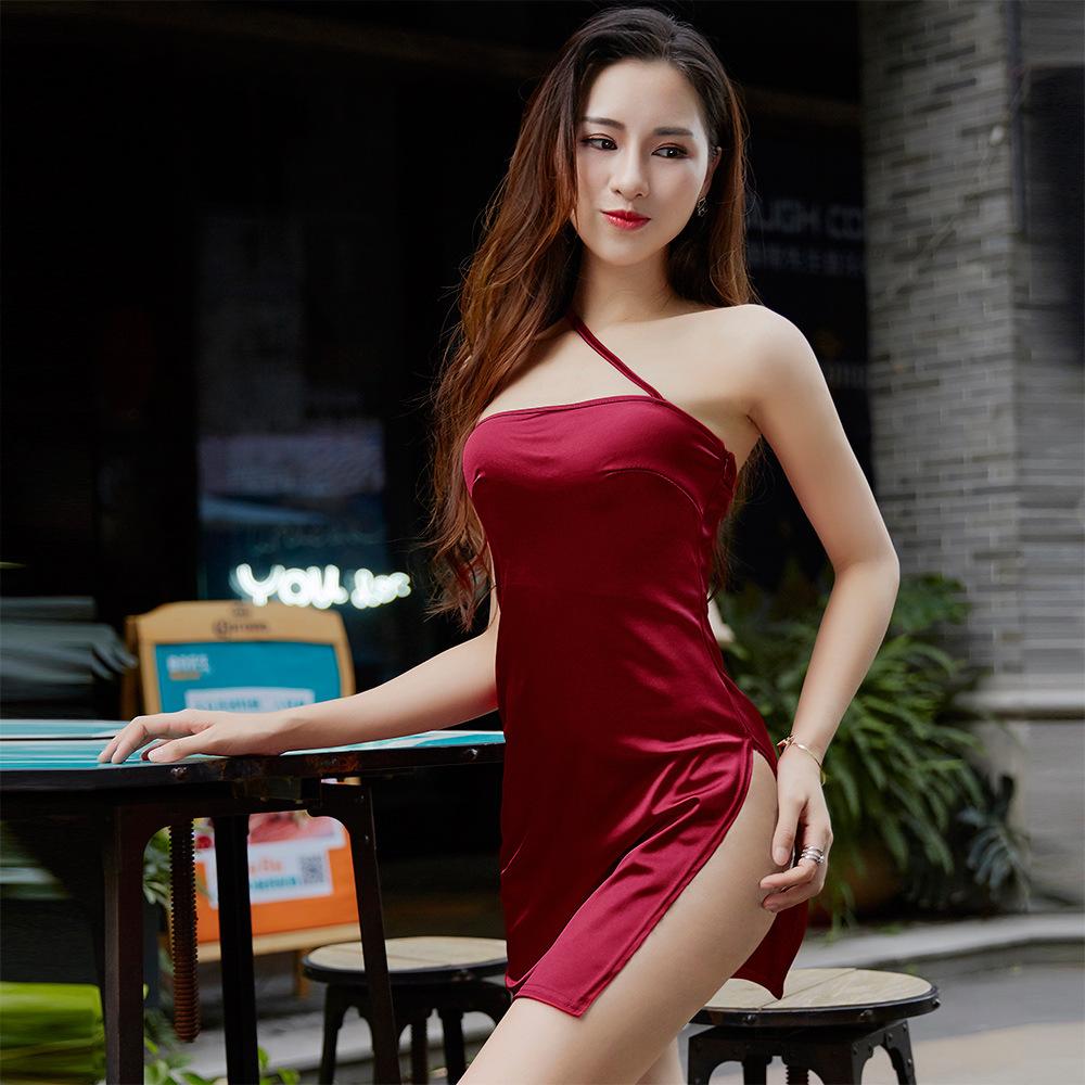 912#夜店女装夏2017性感显瘦新款包臀抹胸裙低胸露背修身连衣裙
