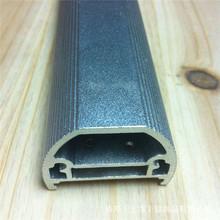 廠家現貨供應鋁合金燈管5052 6063 6061,鋁合金燈具外殼開模定做