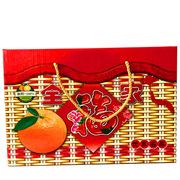 衢州明利桔子纸箱工厂直销衢州椪柑纸箱批发桔子彩色包装箱可定做