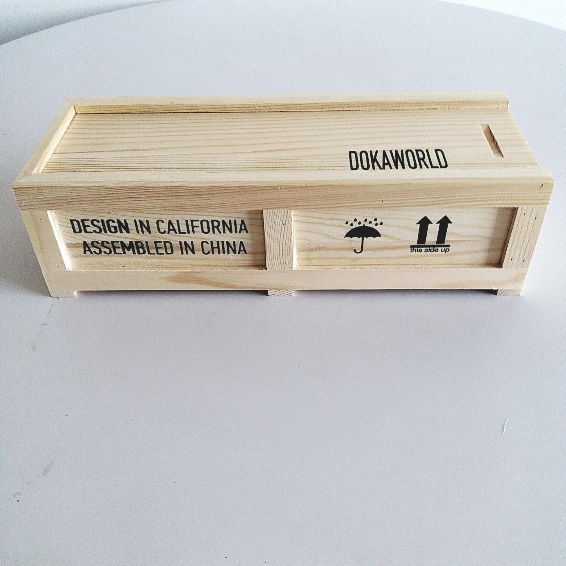 厂家生产直销各种木盒包装茶具包装mu盒实木盒加工定做 木盒