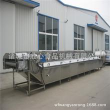 卤味毛豆加工设备 九九毛豆加工流水线 毛豆蒸煮机 加工定做