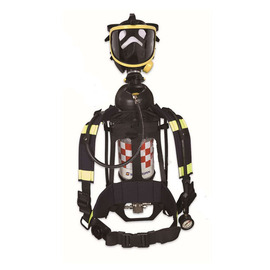 Honeywell SCBA805 Air Breathing Apparatus T8000SCBA825 Standard Breathing Apparatus