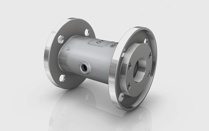 VMC夾管閥靈活的模塊化設計