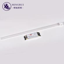 150W光催化灯管 配套UV紫外线杀菌灯电子镇流器 油漆废气处理