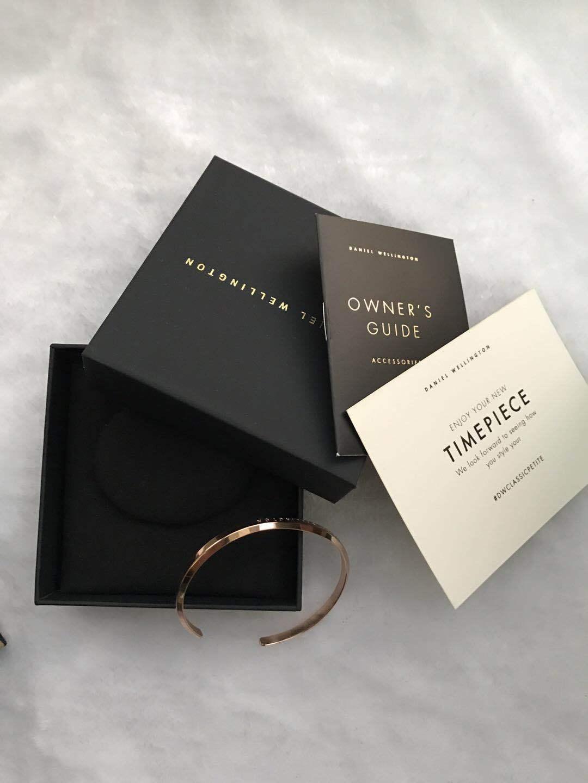 包装盒定制 DW同款包装盒 手表新款包装 手镯盒工厂直销