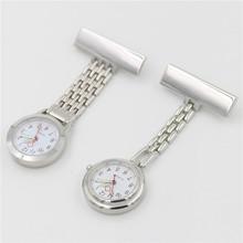 时尚爆款护士表 金属夜光手表 医生护士表赠品手表 女士手链表