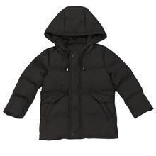 厂家批发加绒冬装儿童棉衣儿童棉袄童装纯棉加厚宝宝棉衣一件代发