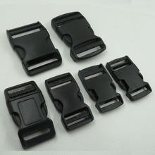 廠家直銷塑料插扣 POM 卡扣 背包扣 1.5-5cm箱包配件 量大從優