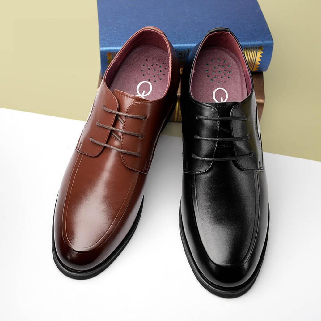 business elevator shoes