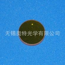厂家供应硒化锌透镜 激光聚焦用镜片 ATLH001硒化锌透镜专业定制