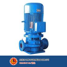 批发销售 广一立式管道泵 GD100-19冷水机循环泵 离心泵化工水泵