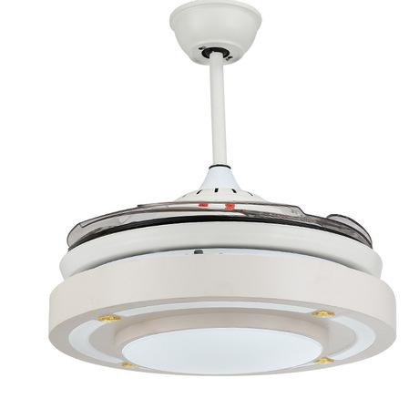 Đèn quạt trần hiện đại RLQ  6706