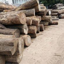 张家港木材 非洲檀香 红花梨 现货供应 价格优惠