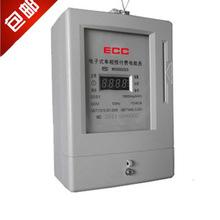 (厂家直销预付费电能表) 家用电表 电力仪器仪表 单相插卡电表
