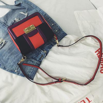 Túi xách nữ thời trang, kiểu dáng năng động, phong cách xinh xắn