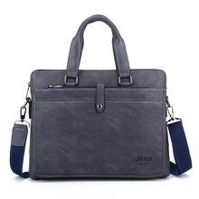 厂家批发2018新款男士手提包 时尚商务真皮男包单肩斜跨电脑包包