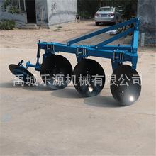 生产供应1LYX-330型圆管子圆盘梨稻田翻地加强3片重型焊接弯管犁