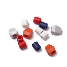 厂家直销 弹力绳扣拉链头定做 多种颜色可以定做服装服饰