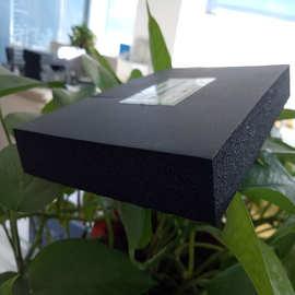 华美铝箔橡塑保温板30mm厚 阻燃橡塑海绵板 防火隔音隔热橡塑板