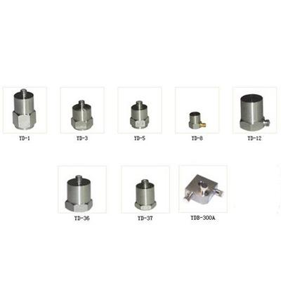 YD-8 振动传感器 压电式 加速度传感器