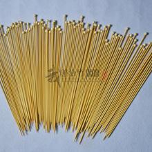 竹针,竹制毛衣针,竹棒针,手工编织工具,竹制外贸棒针