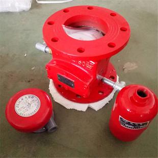消防报警设备 湿式报警阀 多规格100/150 消防器材厂家直发