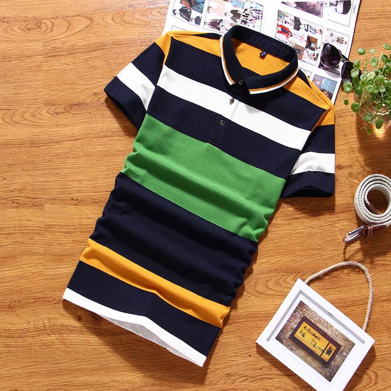 男式Polo衫