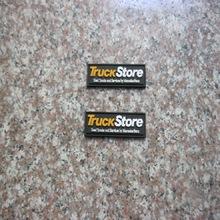 定做pvc軟膠膠章  廠家定做橡膠皮商標標牌 PVC軟膠滴塑標