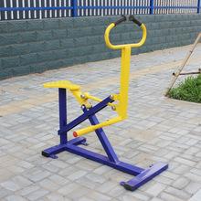 体育健身器材骑马器 骑马器 小区路径骑马器 社区公园健身路径