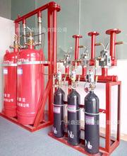 FM200气体灭火系统七氟丙烷装置消防器材其他灭火器材厂家报价