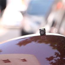 0.0001lux黑白攝像頭 120°寬角度夜視安防攝像機帶外殼僅2克