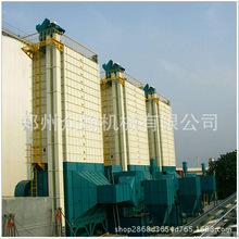 大型粮仓专用玉米烘干机 移动式水稻烘干机 30吨50吨粮食干燥设备