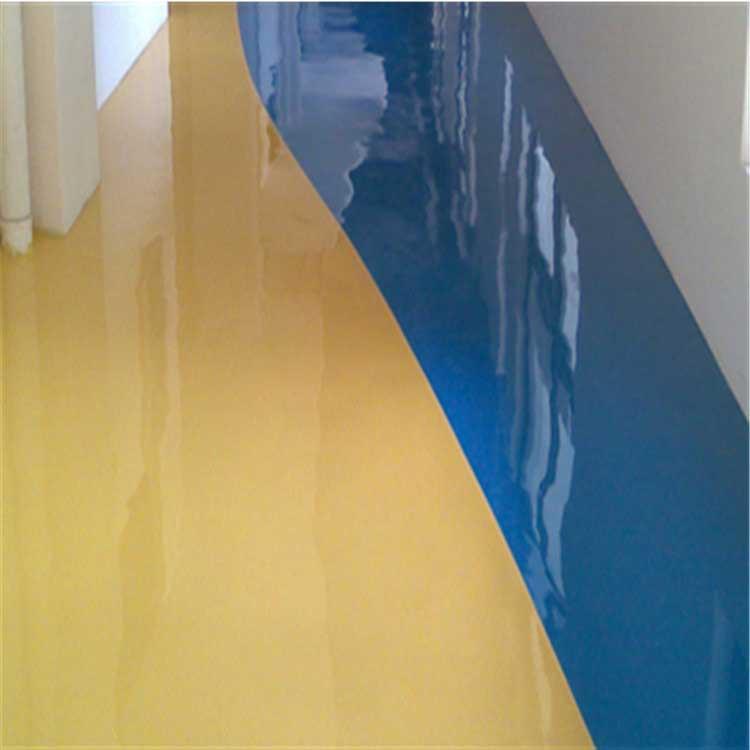 地坪漆厂家专业供应环氧树脂地坪漆 耐磨地坪漆 停车场地坪漆施工