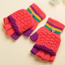 Găng tay thời trang, màu sắc nổi bật năng động, thời trang trẻ
