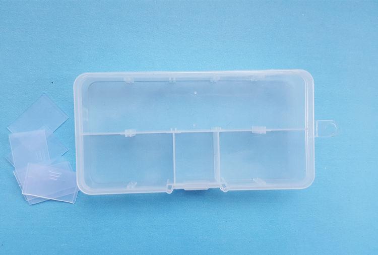 零件盒饰品盒收纳盒10格可拆卸C12(批发另议)