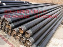 重慶批發銷售3PE防腐鋼管 無縫管 螺旋管 供應陜西榆林 興平韓城