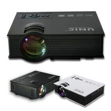 优丽可UNIC UC40+高清 1080P投影机安?#31185;还?#30005;脑投影仪微?#22270;?#29992;