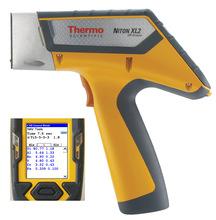 手持式X射线荧光(XRF)分析仪便携式手持光谱仪尼通NITON  XL2 800