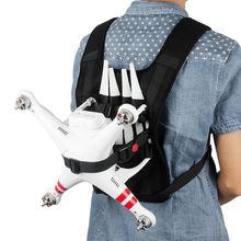 卡登加強版適用于大疆無人機背帶雙肩背帶大疆戶外運動背包W1